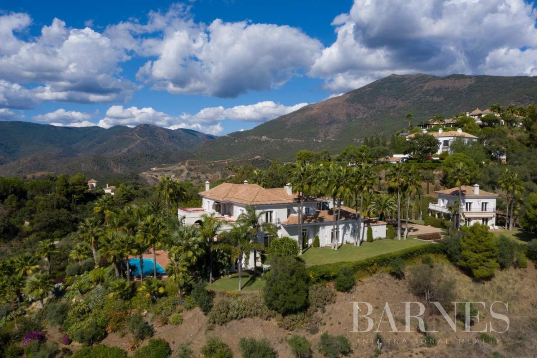 Benahavís  - Villa 30 Cuartos 7 Habitaciones - picture 15