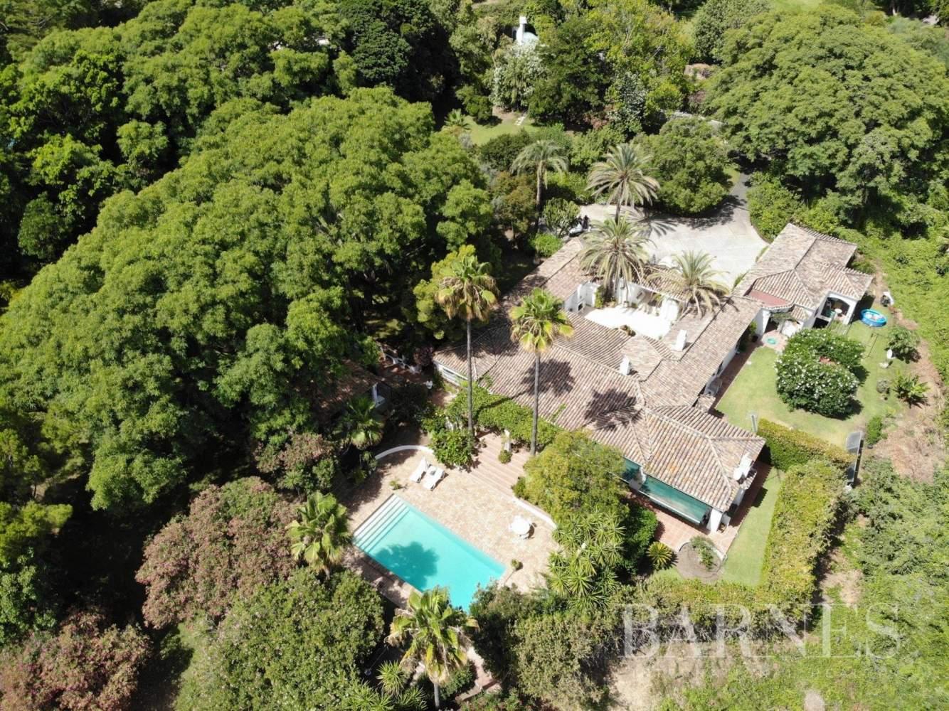 Benahavís  - Villa 28 Cuartos 8 Habitaciones - picture 4