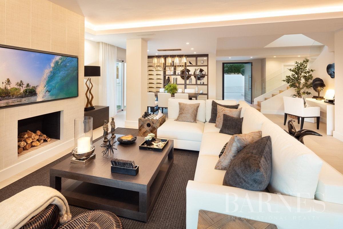 Nueva Andalucia  - Villa 17 Cuartos 4 Habitaciones - picture 12
