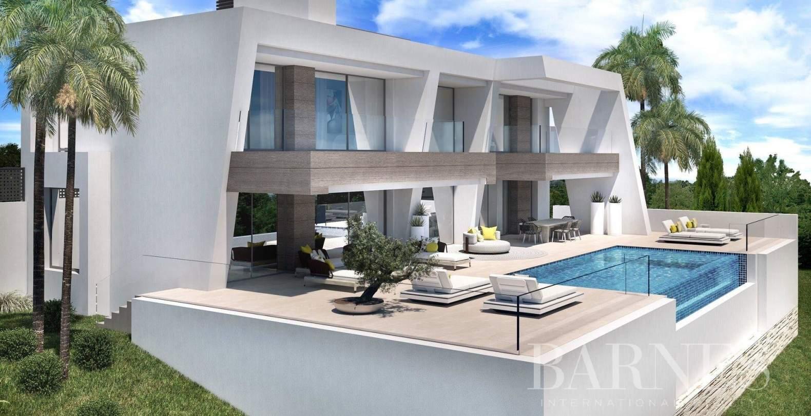 El Paraiso  - Villa 20 Cuartos 4 Habitaciones - picture 2