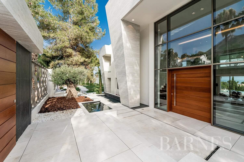 Marbella  - Villa 30 Cuartos 6 Habitaciones - picture 9