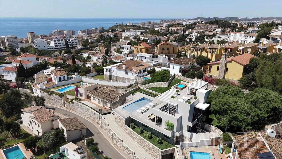 Fuengirola  - Villa 20 Pièces 4 Chambres - picture 13
