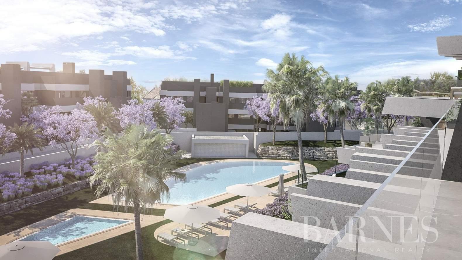 Estepona  - Apartment  - picture 12