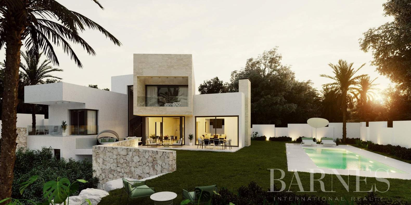 Benahavís  - Villa  - picture 10