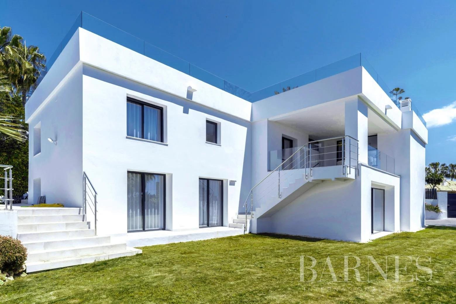 Marbella  - Villa 20 Cuartos 4 Habitaciones - picture 1