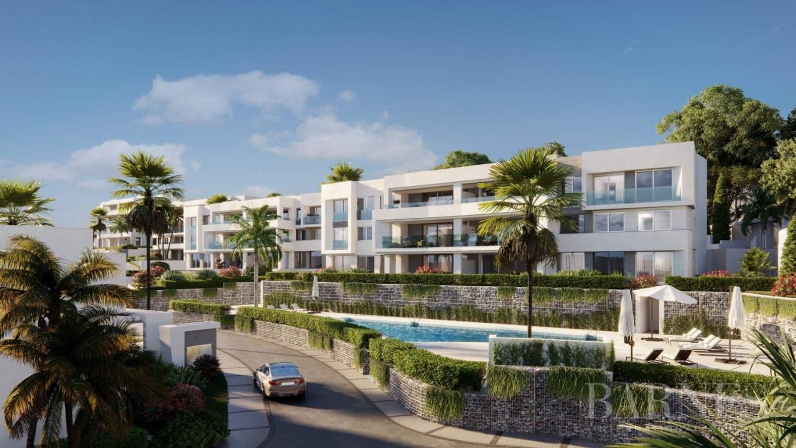 Marbella  - Piso 3 Cuartos 3 Habitaciones - picture 2