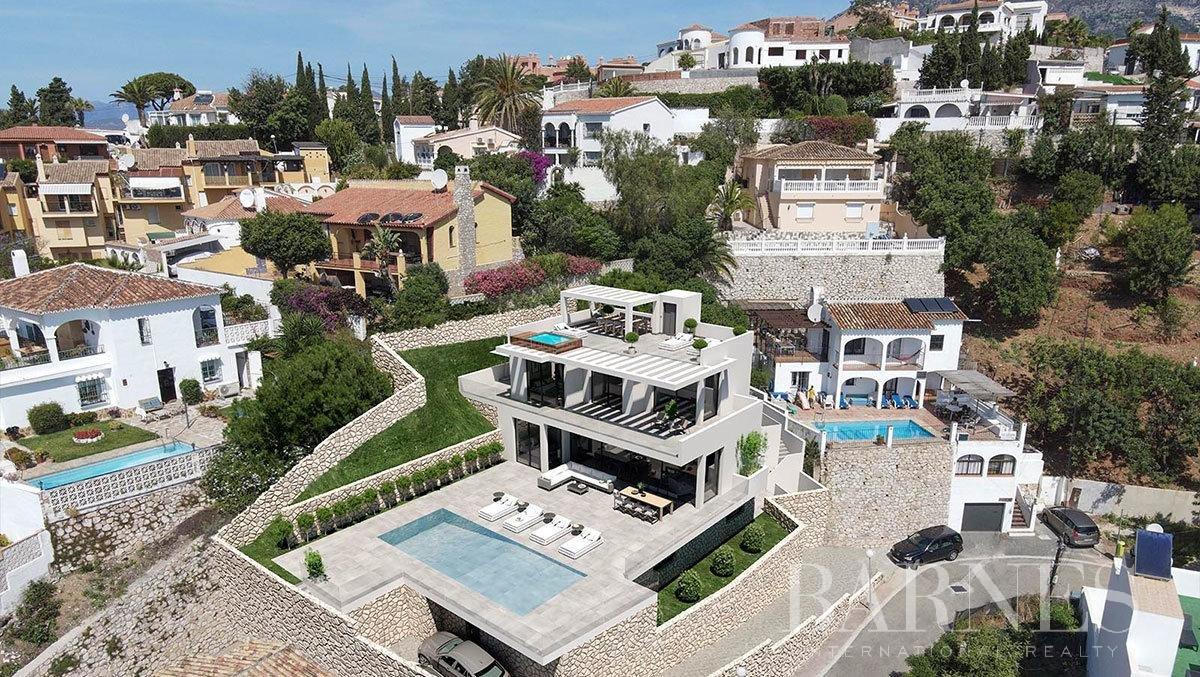 Fuengirola  - Villa 20 Pièces 4 Chambres - picture 14