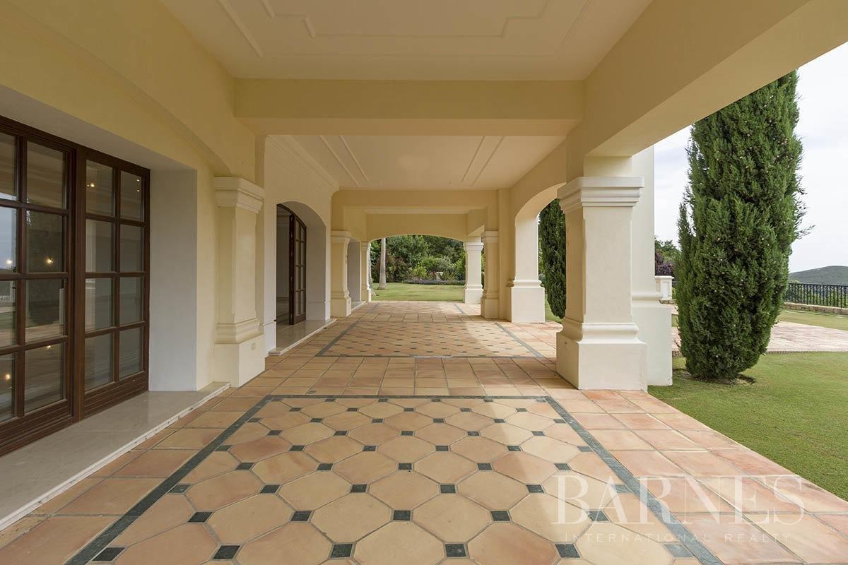 Benahavís  - Villa 25 Pièces 10 Chambres - picture 12