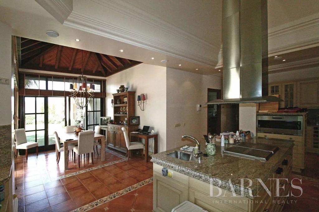 Benahavís  - Villa 30 Cuartos 6 Habitaciones - picture 6