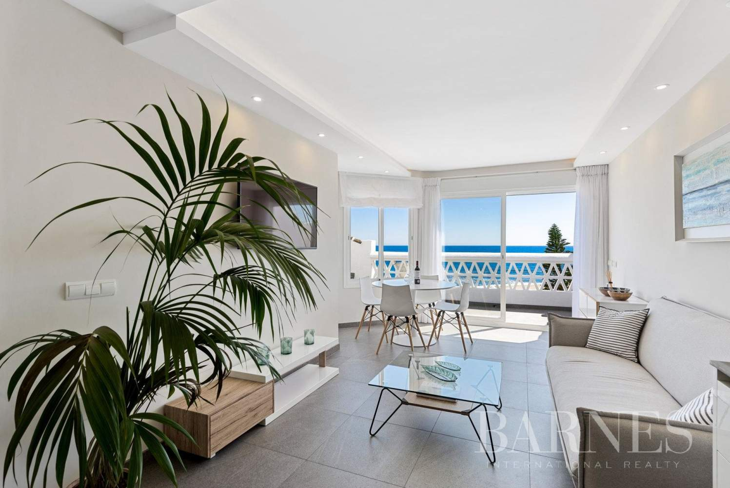 Mijas Costa  - Penthouse 8 Pièces 2 Chambres - picture 3