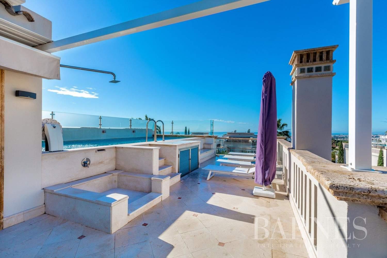 Marbella  - Casa adosada 15 Cuartos 5 Habitaciones - picture 8