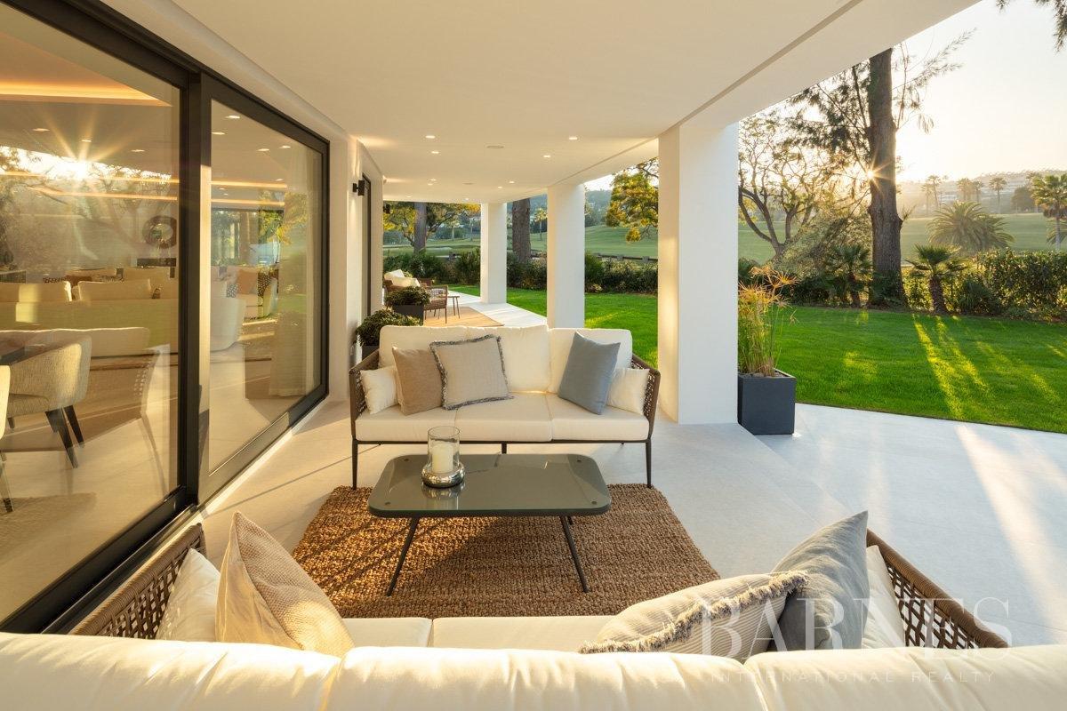Nueva Andalucia  - Villa 20 Cuartos 5 Habitaciones - picture 8