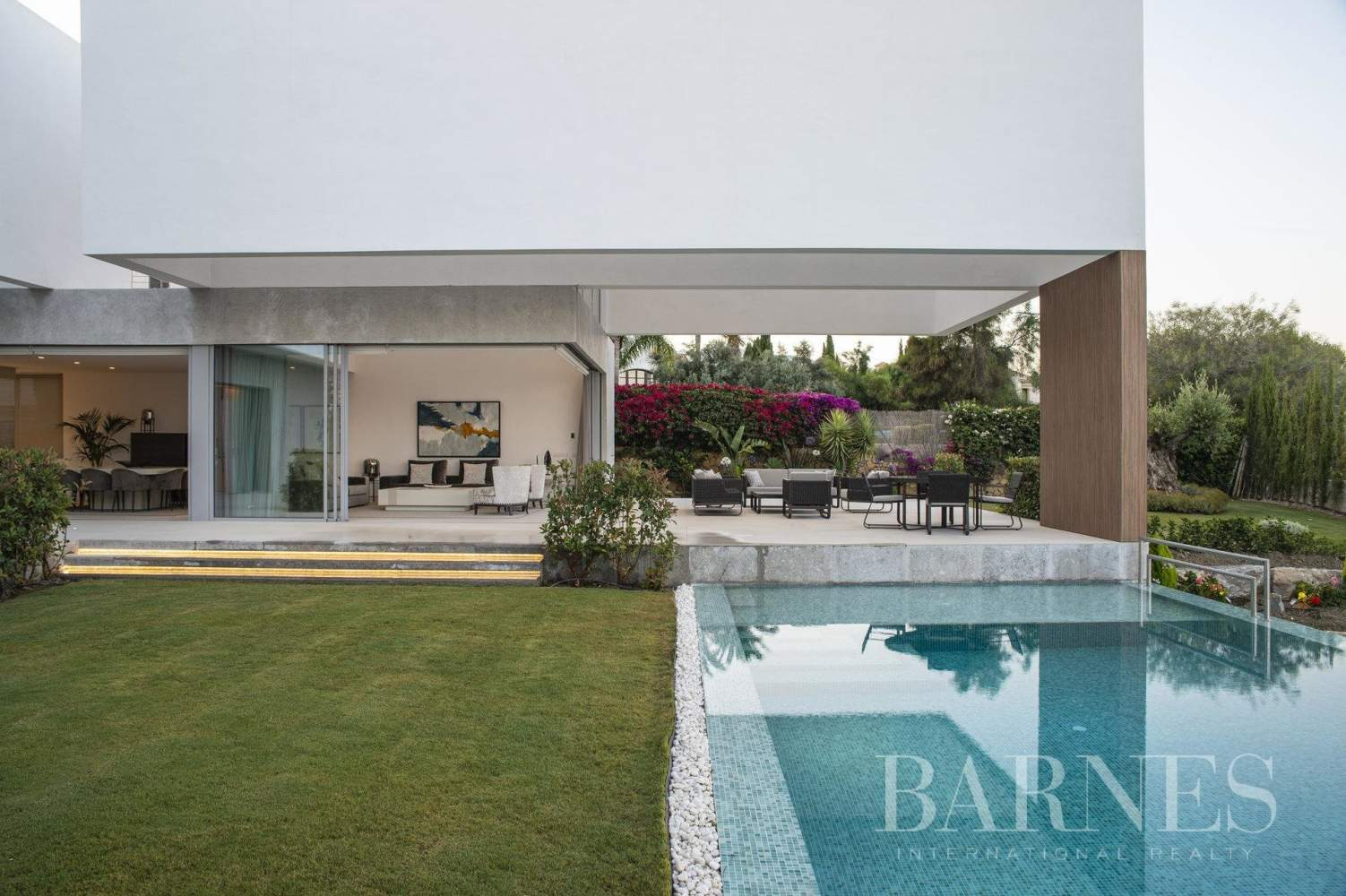 Benahavís  - Villa 30 Cuartos 5 Habitaciones - picture 2