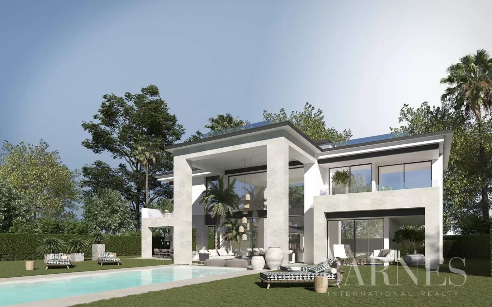 Marbella  - Villa 20 Pièces - picture 2