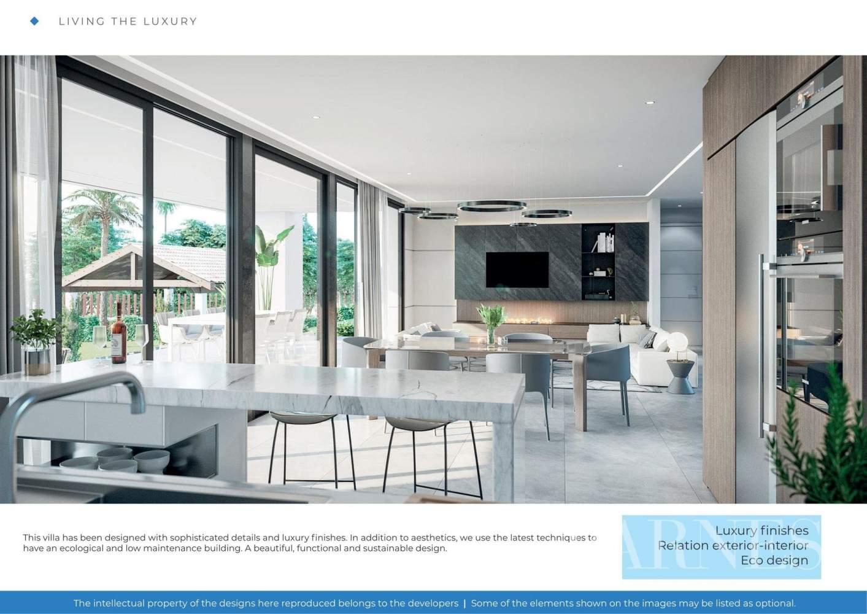 Benahavís  - Villa 5 Bedrooms - picture 11