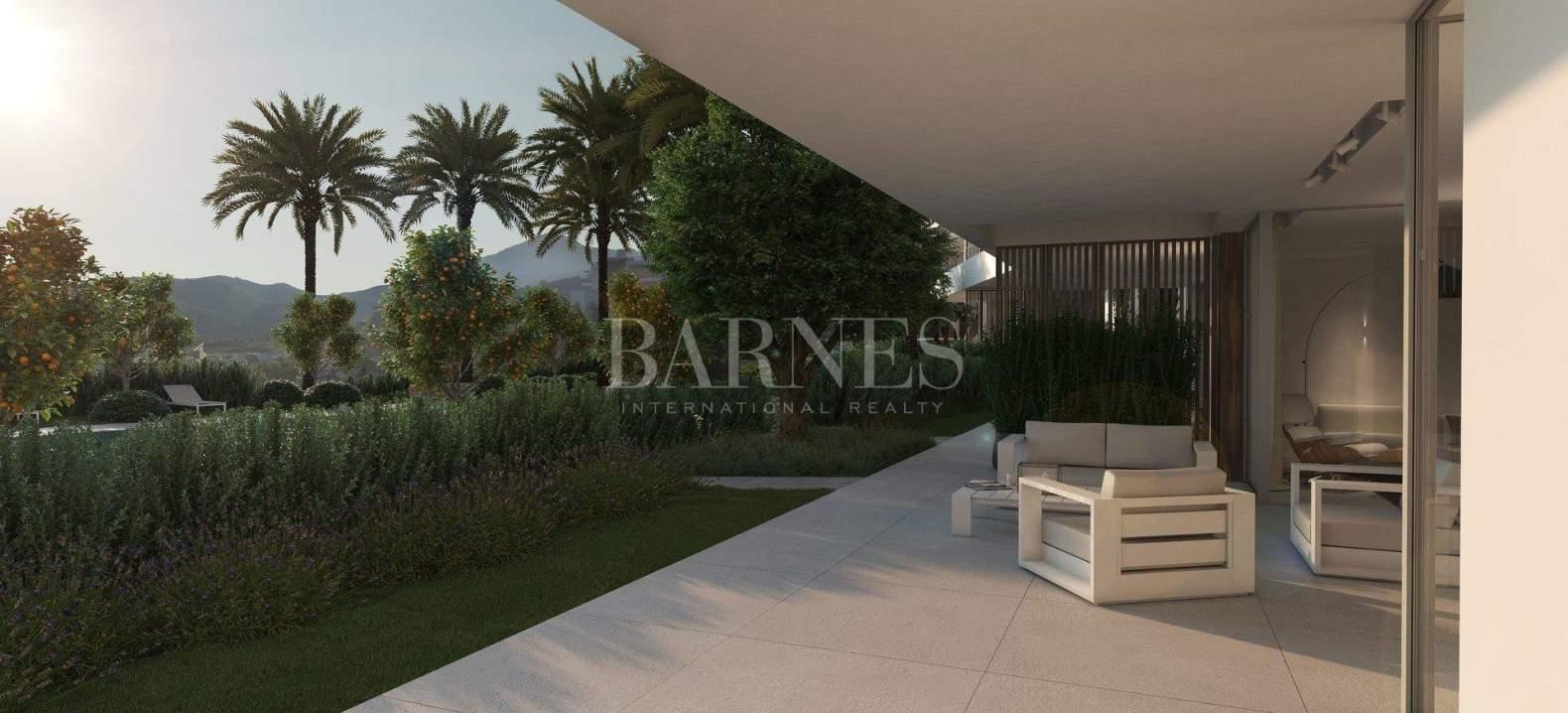 Benahavís  - Apartment  - picture 13