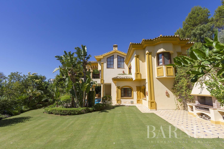 Benahavís  - Villa 20 Cuartos 4 Habitaciones - picture 7