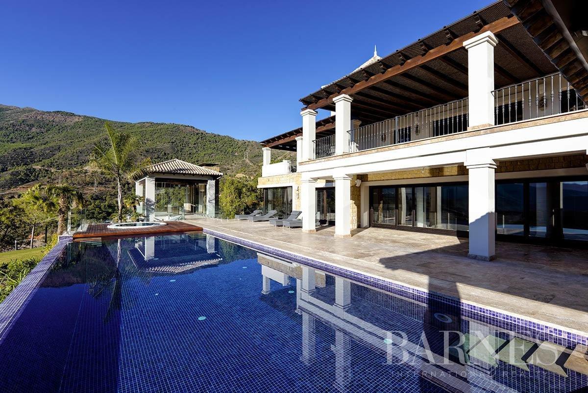 Benahavís  - Villa 6 Cuartos 5 Habitaciones - picture 8