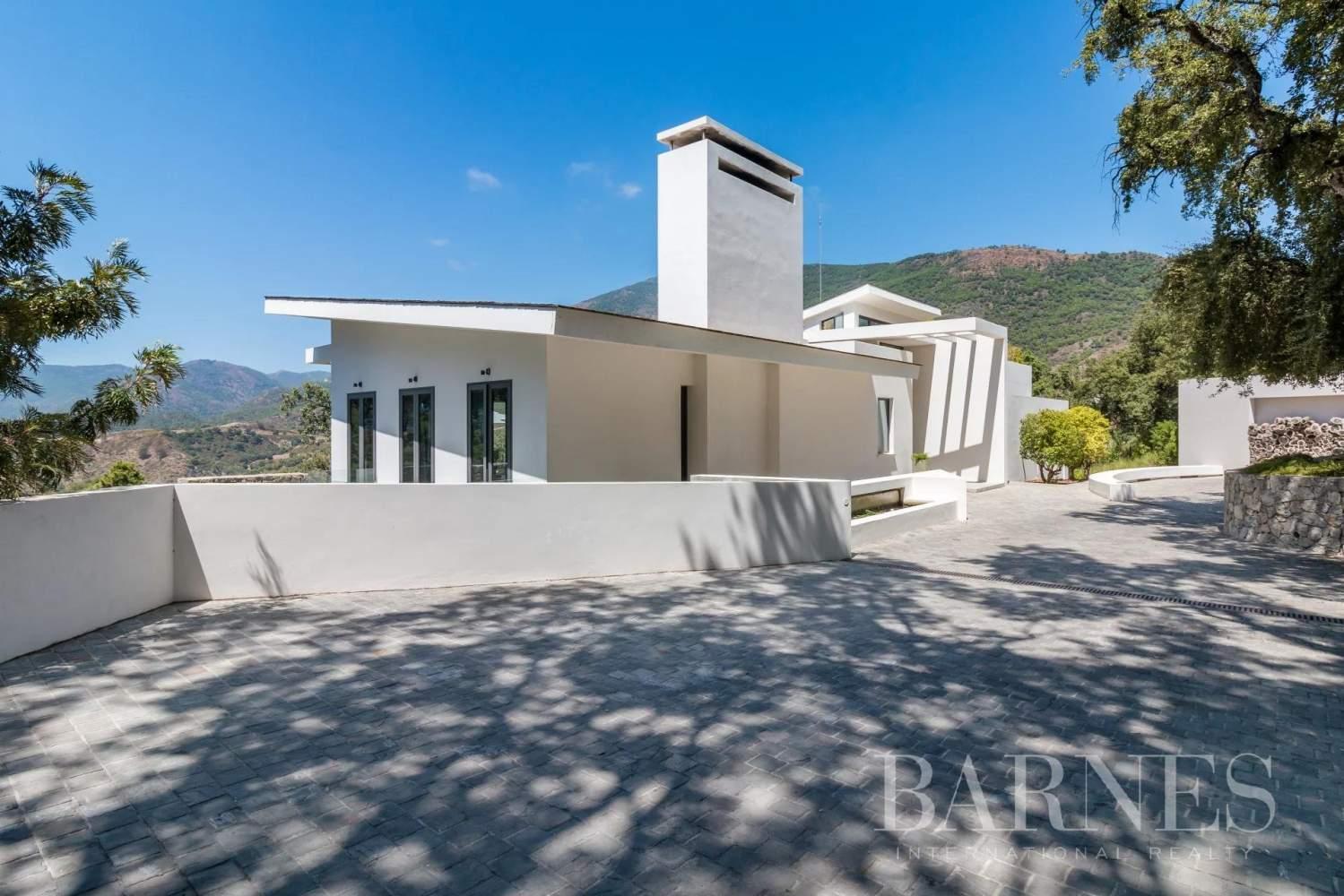Benahavís  - Villa 20 Cuartos 4 Habitaciones - picture 6