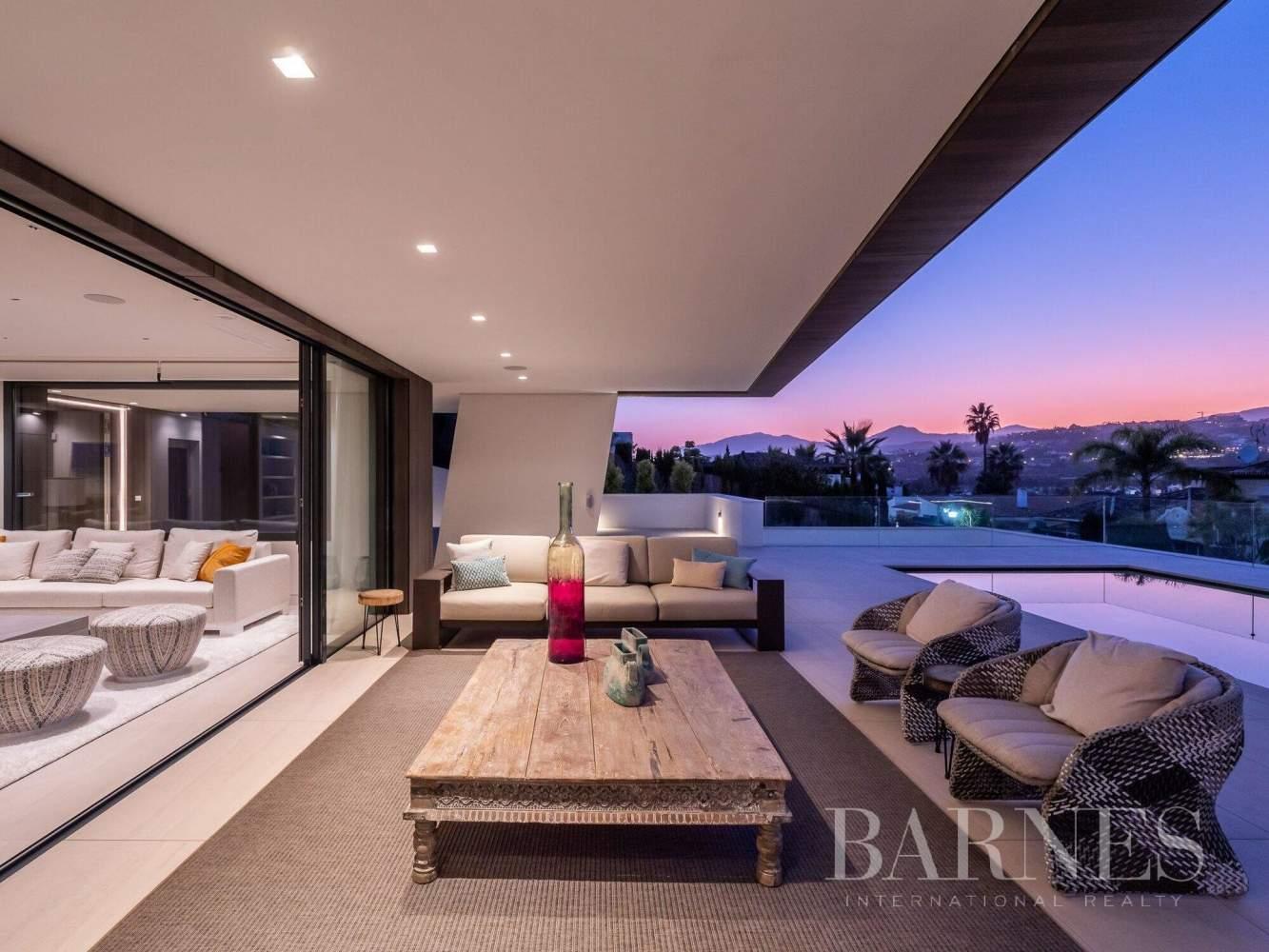 Nueva Andalucia  - Villa 20 Cuartos 5 Habitaciones - picture 5