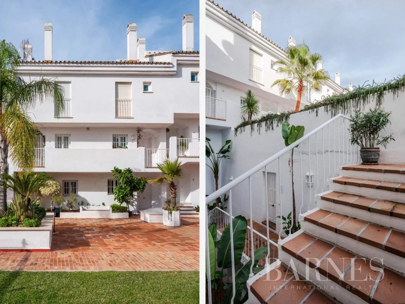 Marbella  - Piso  - picture 19