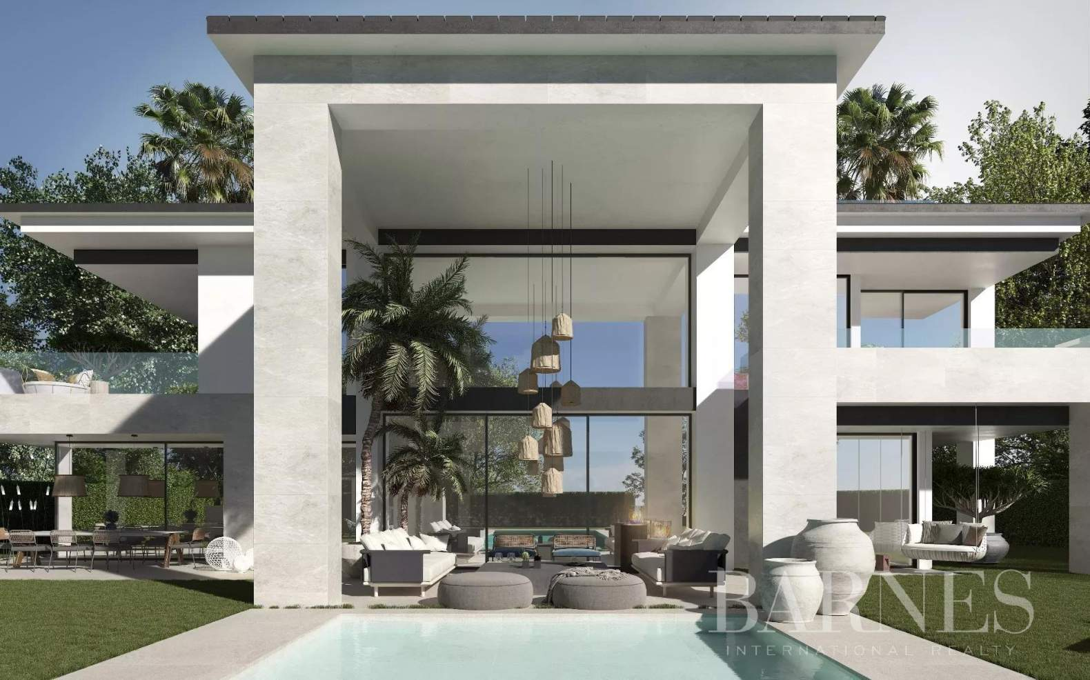 Marbella  - Villa 20 Pièces - picture 5