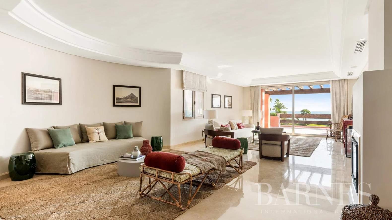 Marbella  - Ático 20 Cuartos 3 Habitaciones - picture 11