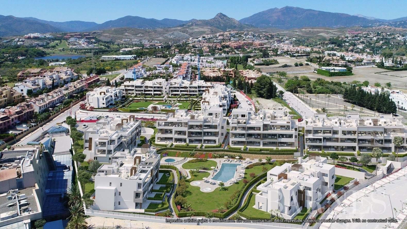 Estepona  - Apartment  - picture 7