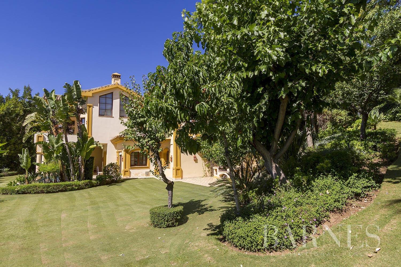 Benahavís  - Villa 20 Cuartos 4 Habitaciones - picture 8