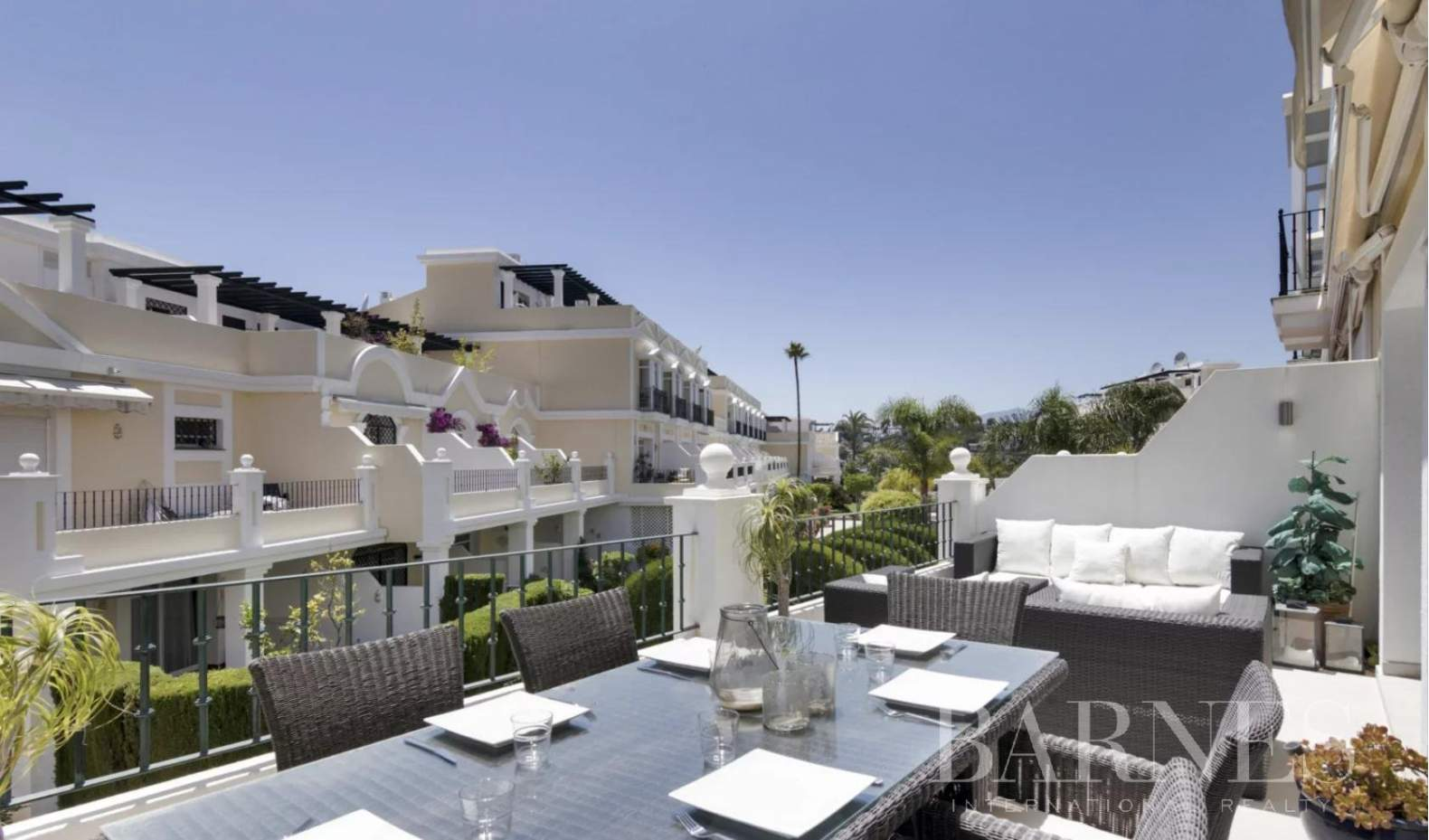 Nueva Andalucia  - Ático  3 Habitaciones - picture 7