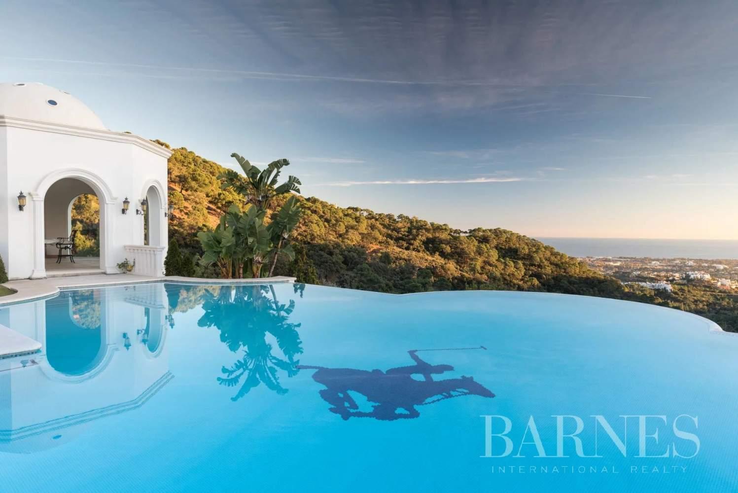 Benahavís  - Villa 35 Cuartos 8 Habitaciones - picture 4