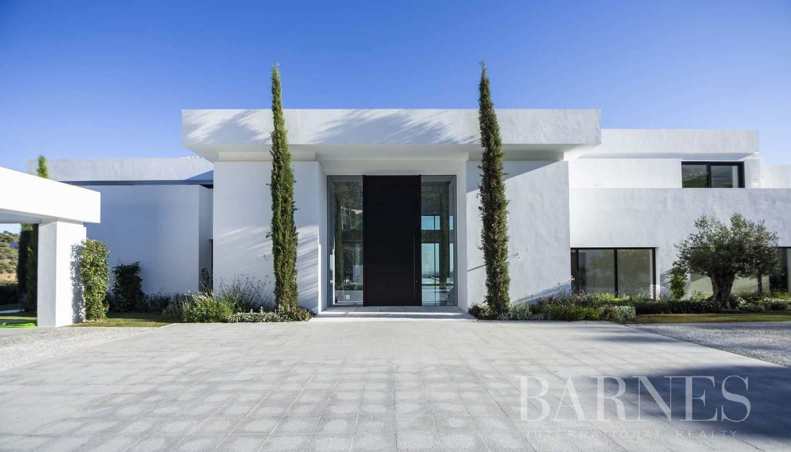 Benahavís  - Villa 25 Pièces 9 Chambres - picture 4