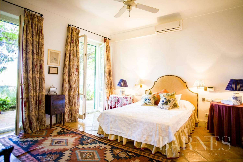 Marbella  - Villa 7 Cuartos 6 Habitaciones - picture 12