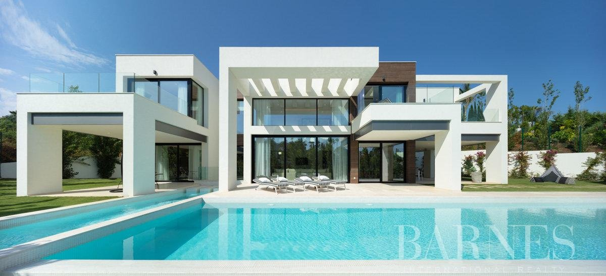 Nueva Andalucia  - Villa 6 Bedrooms - picture 1