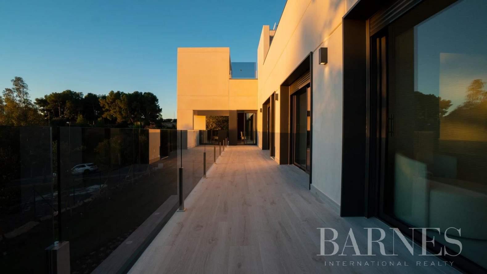 Benalmádena  - Villa 30 Cuartos 4 Habitaciones - picture 14