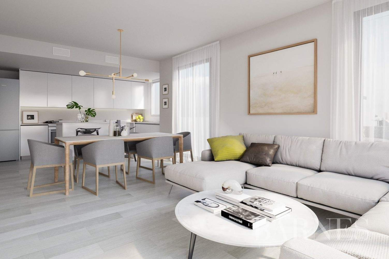 Mijas  - Appartement 10 Pièces - picture 6