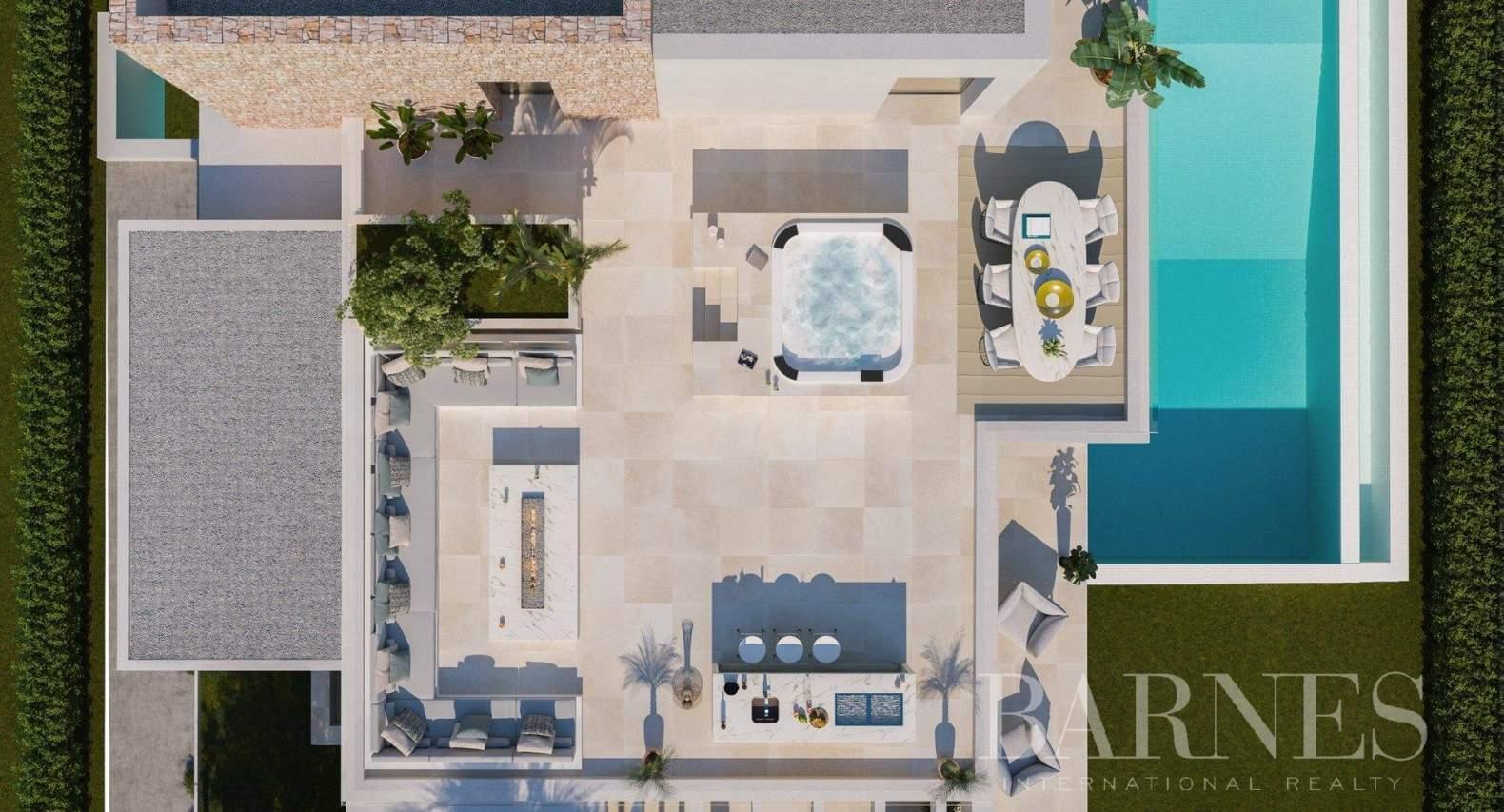 Estepona  - Villa 12 Cuartos - picture 4