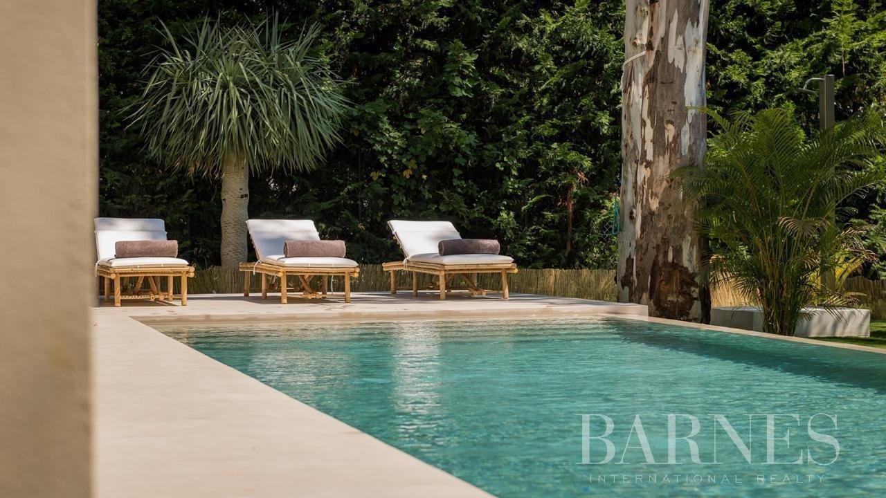 Marbella  - Villa 18 Cuartos 5 Habitaciones - picture 4