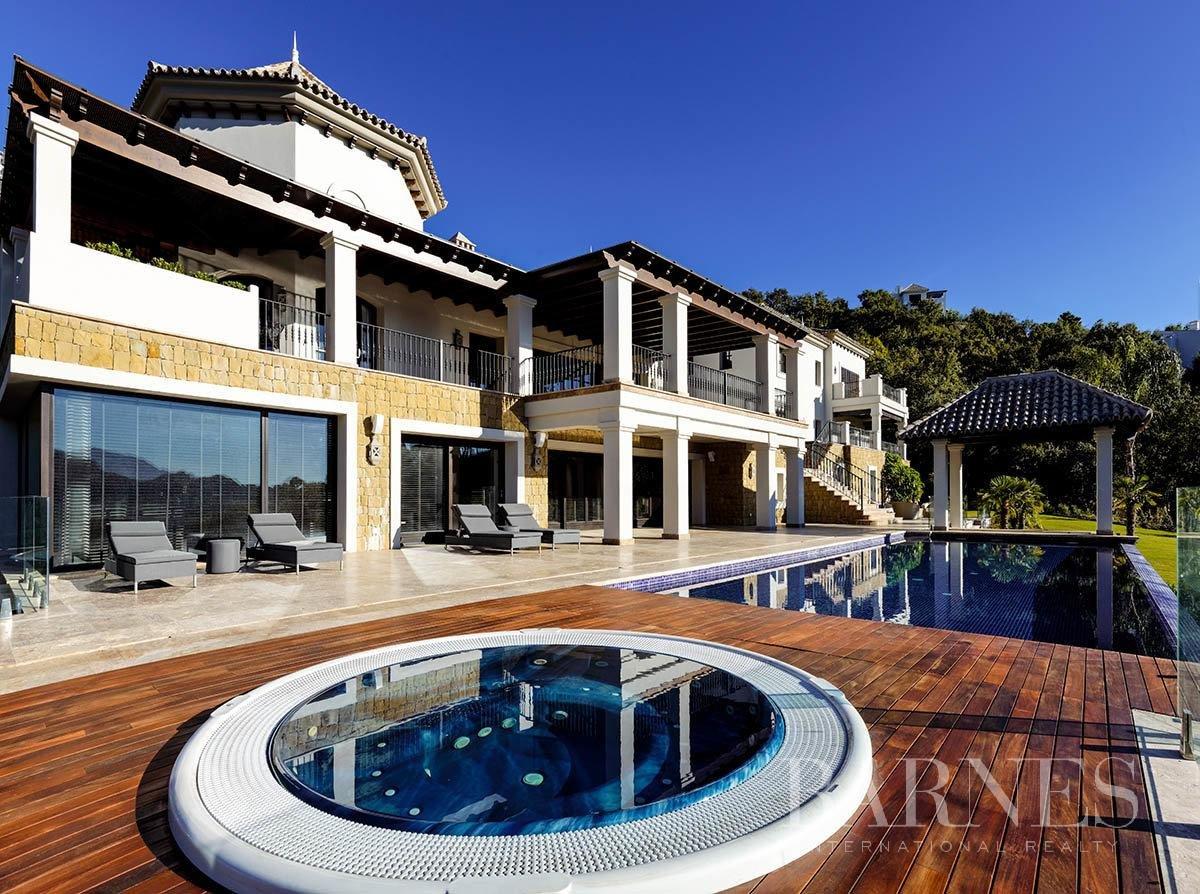 Benahavís  - Villa 6 Cuartos 5 Habitaciones - picture 7