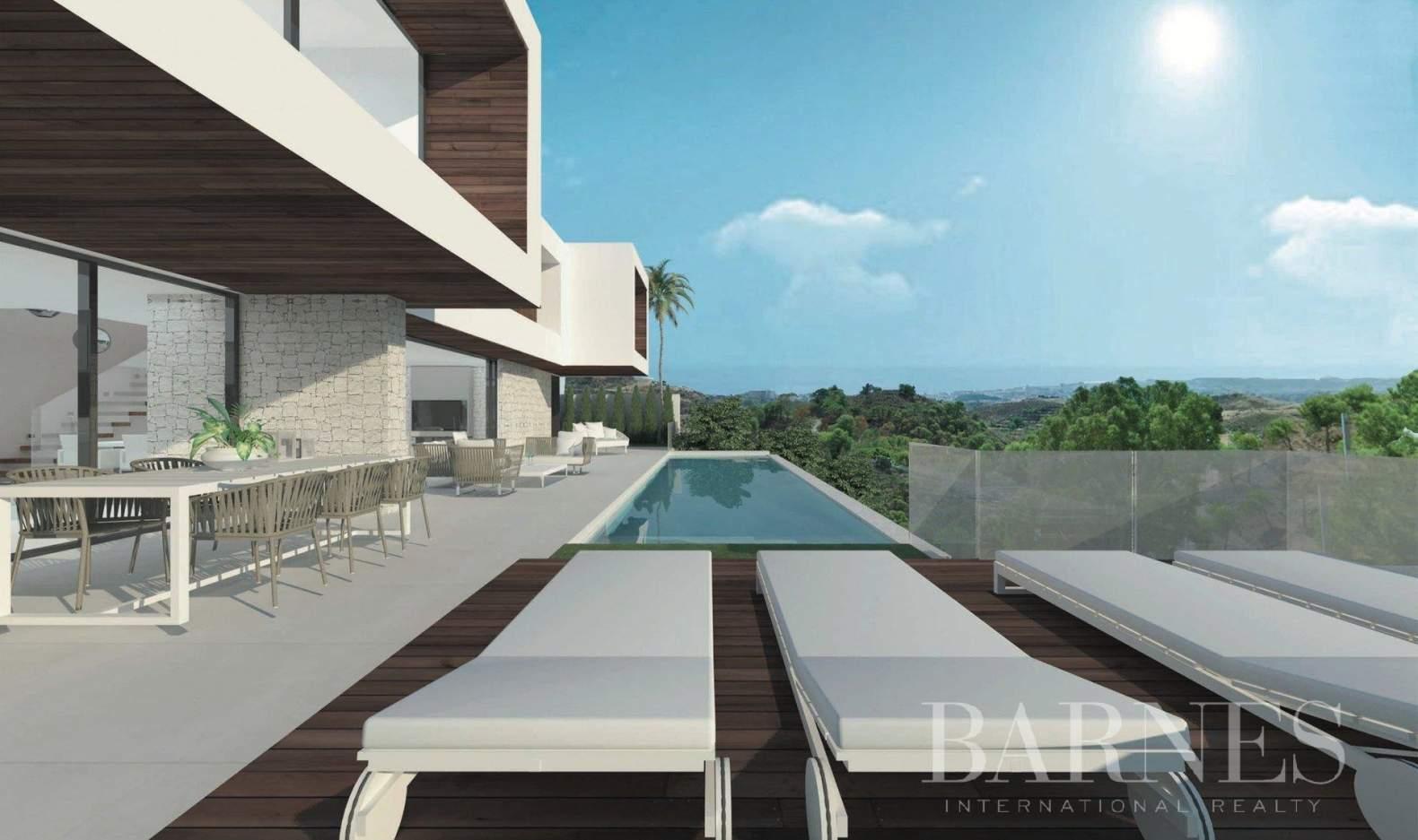 Mijas  - Villa 3 Bedrooms - picture 2