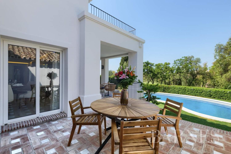 Guadalmina  - Villa 15 Cuartos 4 Habitaciones - picture 14