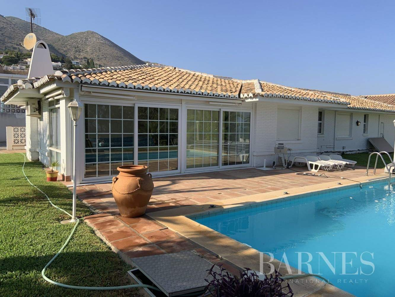 Benalmadena Costa  - House 9 Bedrooms - picture 2