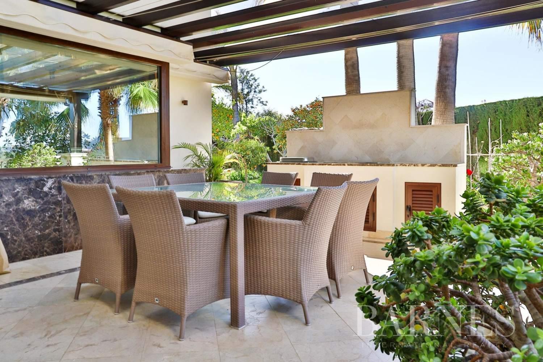 Benahavís  - Villa 20 Cuartos 7 Habitaciones - picture 9