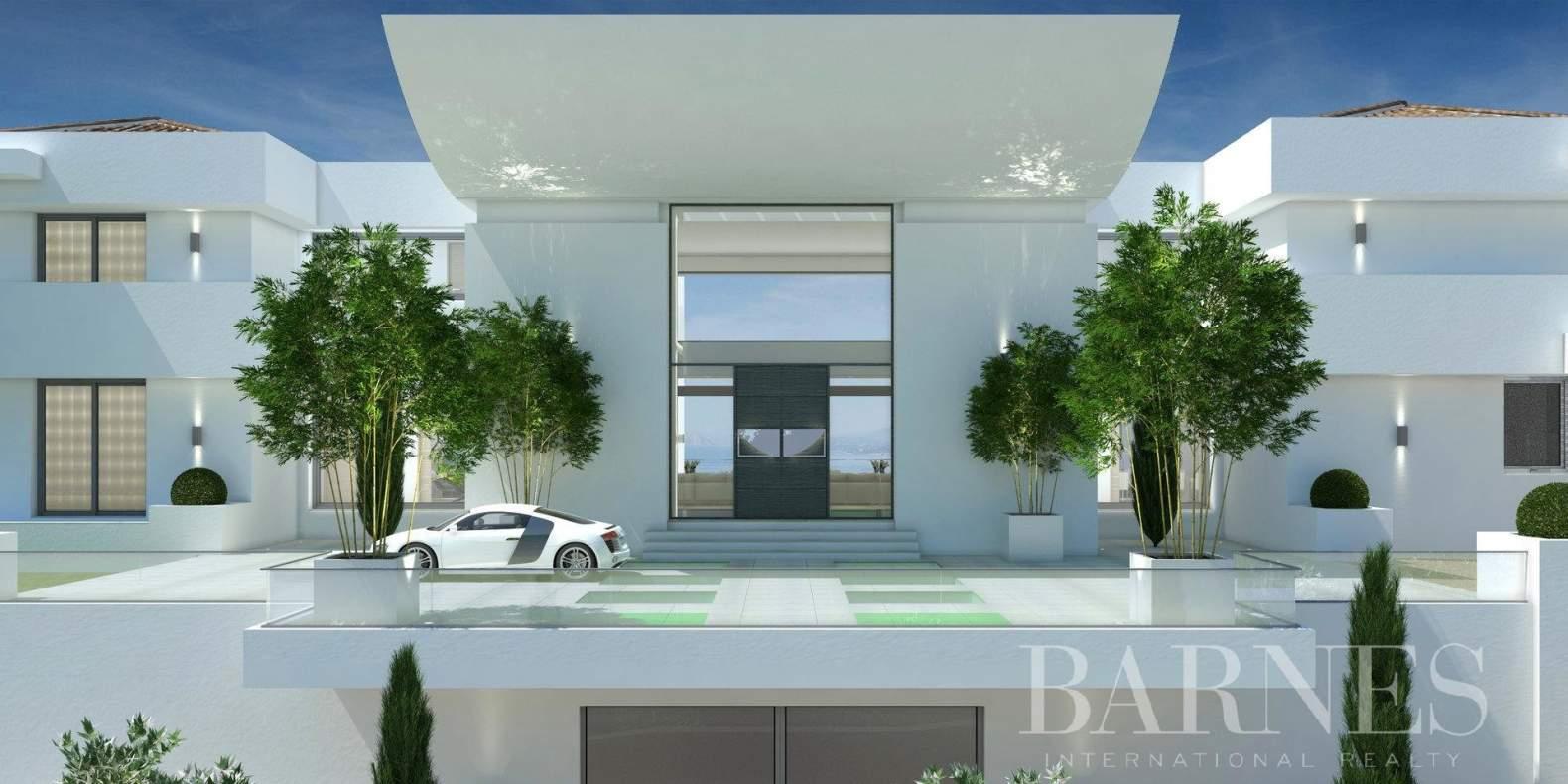 Benahavís  - Villa 30 Cuartos 10 Habitaciones - picture 2