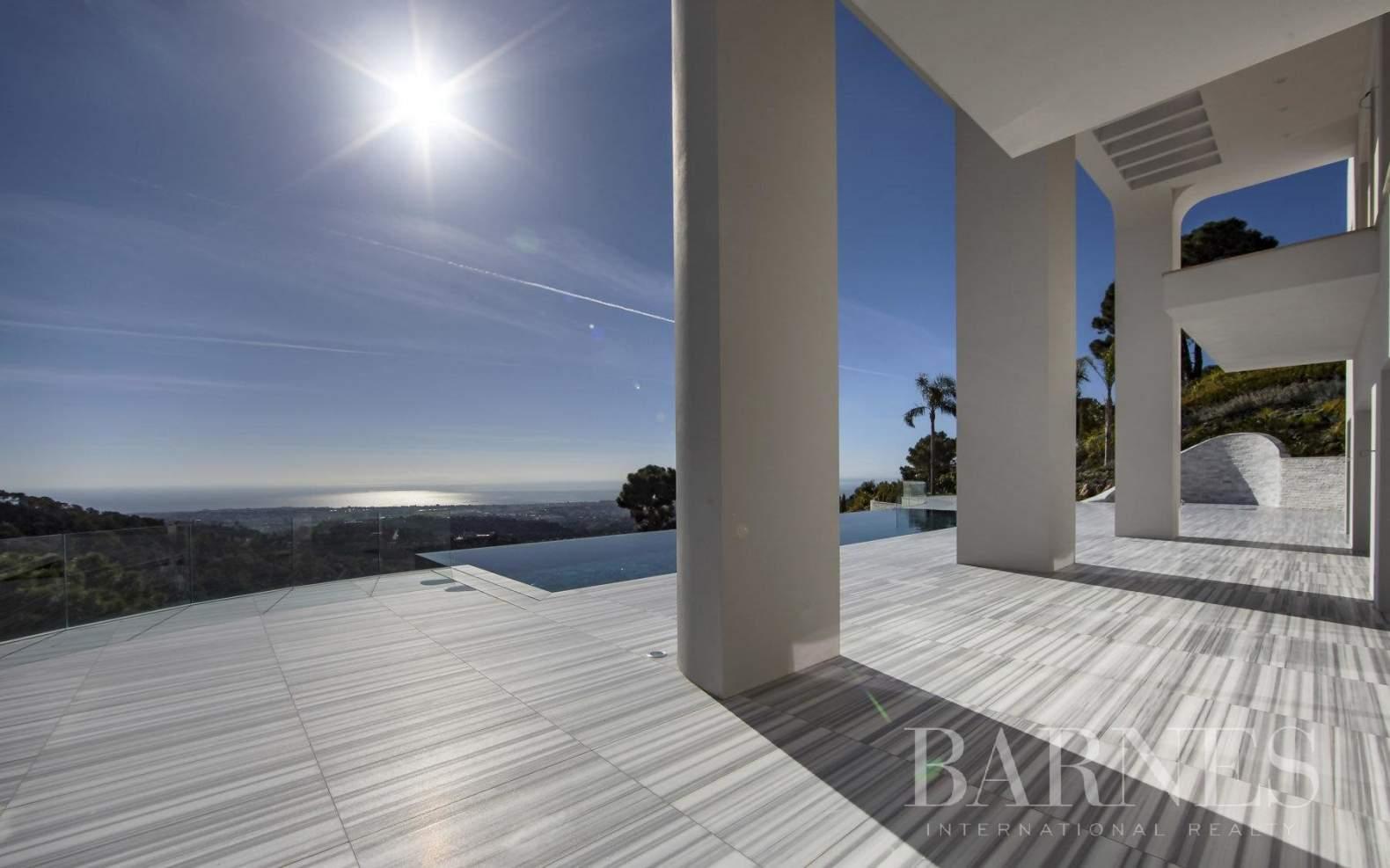 Benahavís  - Villa 25 Cuartos 10 Habitaciones - picture 8