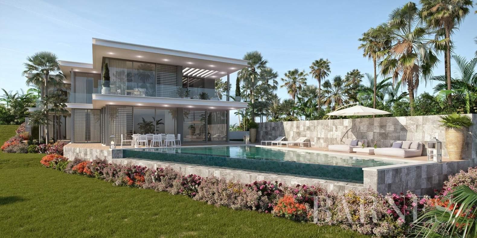 Marbella  - Villa 5 Bedrooms - picture 10