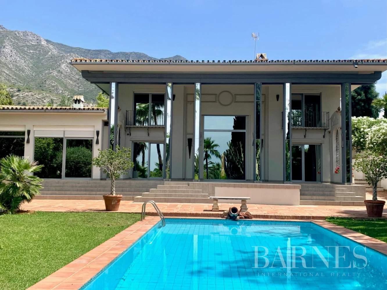 Marbella  - Villa 6 Bedrooms - picture 1