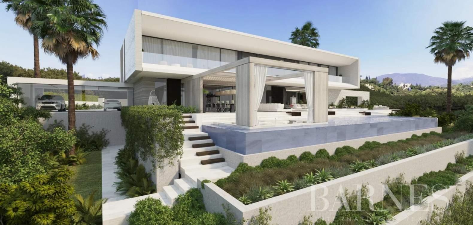 El Madroñal  - Villa 30 Pièces 7 Chambres - picture 4