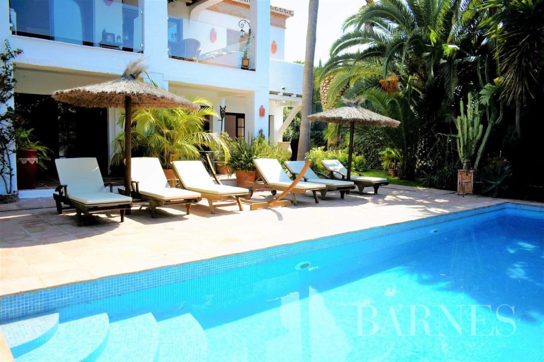 Marbella  - Villa 8 Cuartos 7 Habitaciones - picture 12