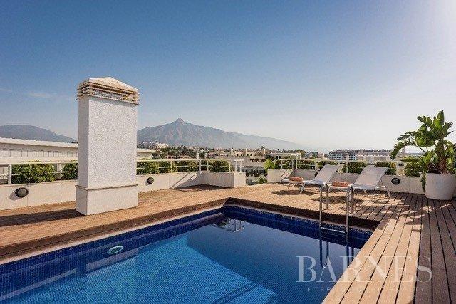 Nueva Andalucia  - Ático 14 Cuartos 4 Habitaciones - picture 7